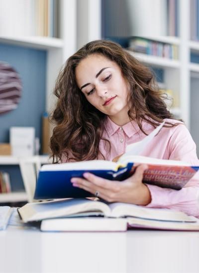Estudia Inglés en EULER